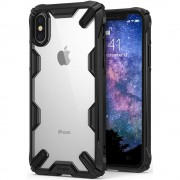 Ringke Fusion-X iPhone XS/X 5.8 Black