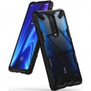 Ringke Fusion-X Xiaomi Mi 9T / Redmi K20 Black