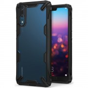 Ringke Fusion-X Huawei P20 Black