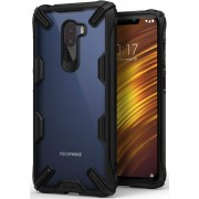 Ringke Fusion-X Xiaomi Pocophone F1 Black