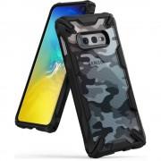 Ringke Fusion-X Samsung Galaxy S10e Camo (Moro) Black