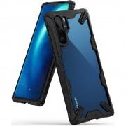 Ringke Fusion-X Huawei P30 Pro Black