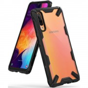 Ringke Fusion-X Samsung Galaxy A30s/A50/A50s Black