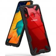 Ringke Fusion-X Samsung Galaxy A30 Black