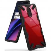 Ringke Fusion-X OnePlus 7 Black