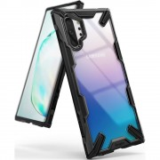 Ringke Fusion-X Samsung Galaxy Note 10 Plus Black