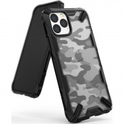 Ringke Fusion-X iPhone 11 Pro Camo Black