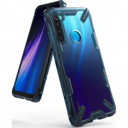 Ringke Fusion-X Xiaomi Redmi Note 8 Space Blue