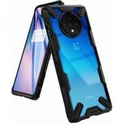 Ringke Fusion-X OnePlus 7T Black